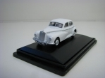 Wolseley 6/80 White 1:76 Oxford